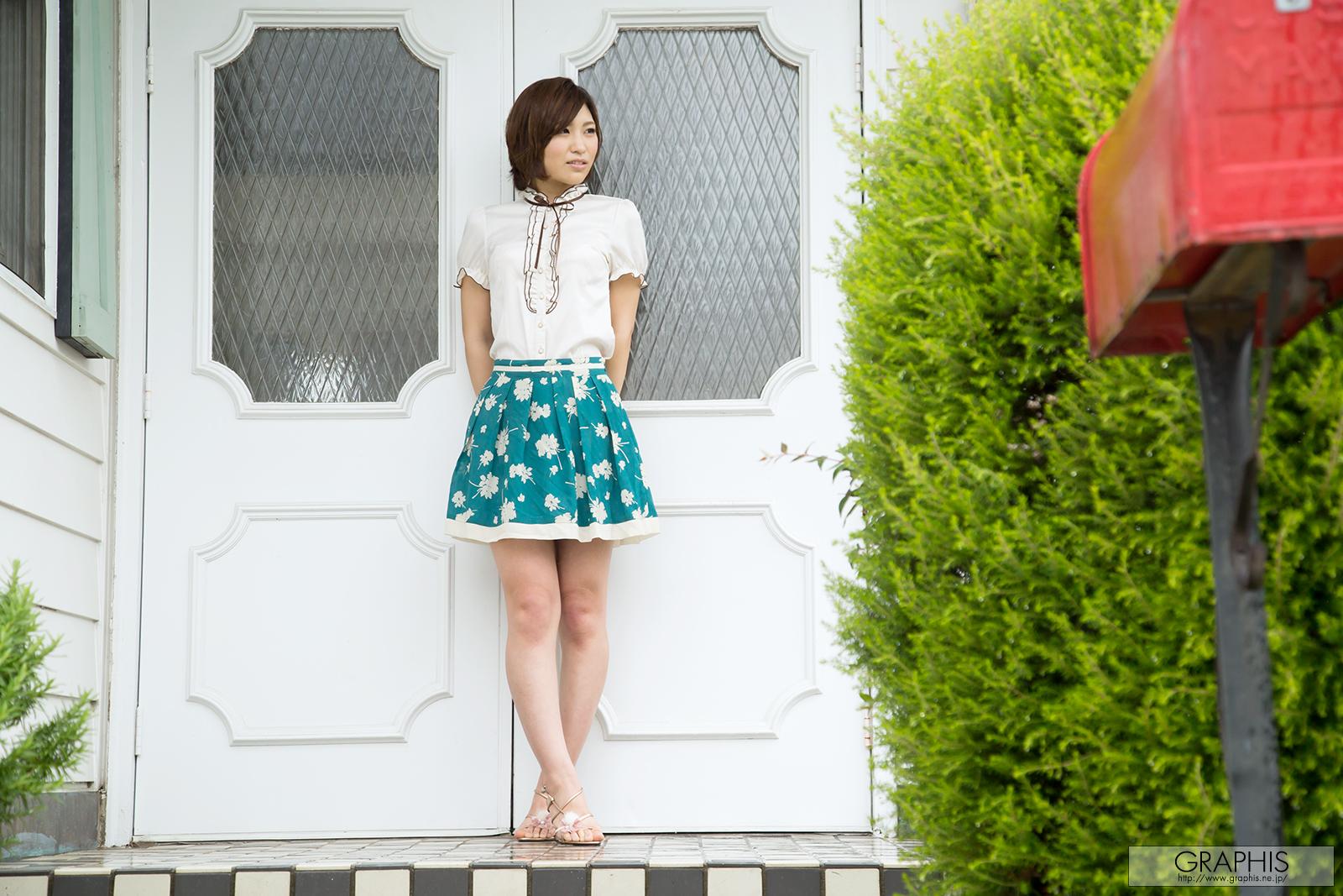Minami Natsuki 001