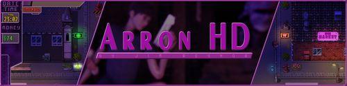 ArronHD [v0.1.0]