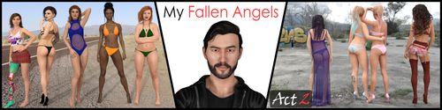 My Fallen Angels [v0.2.0]