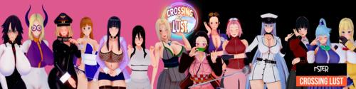 Crossing Lust [v0.15]
