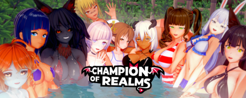 Champion of Realms [v0.45]