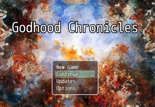 Godhood Chronicles [v0.10]