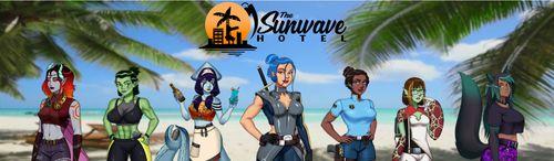 Sunwave Hotel [v4b Public]
