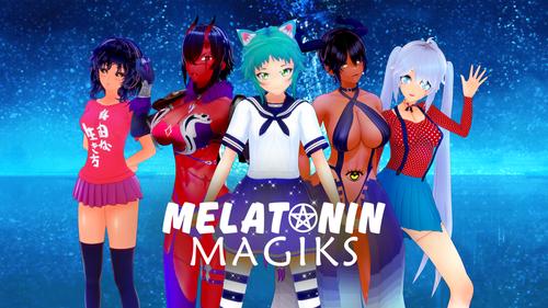 Melatonin Magiks [Ch.2 v5.0]