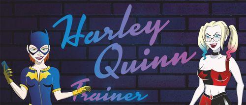 Harley Quinn Trainer [v0.12]