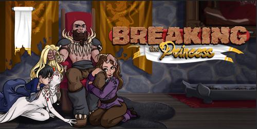 Breaking the princess [v0.05]
