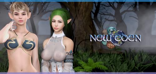 New Eden [v0.02.0a]