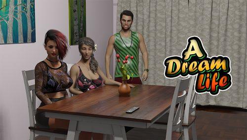 A Dream Life [Demo 0.0.2]