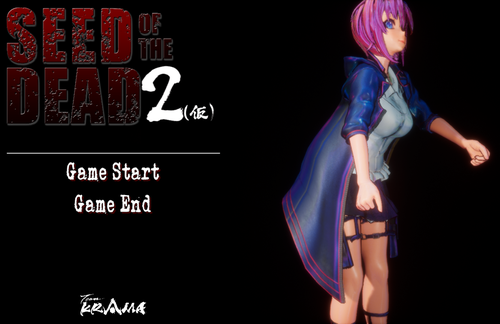 Seed of the Dead 2 [v0.1]
