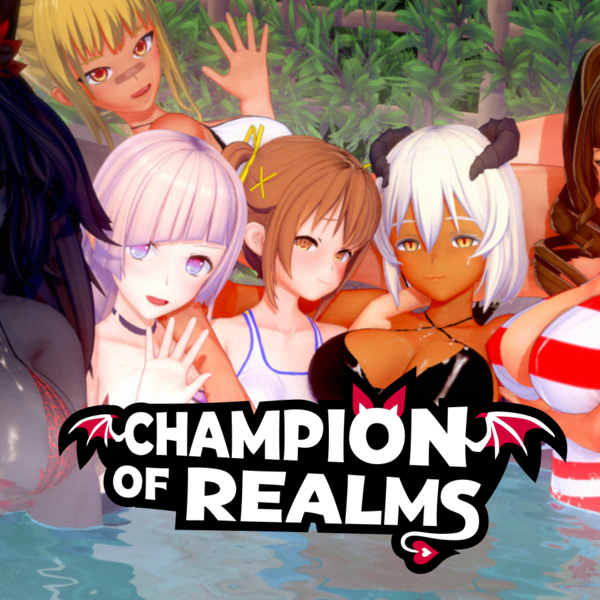 Champion of Realms [v0.59]